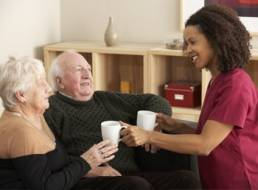 home care for all ages